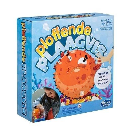Jogo Peixe Balão - Hasbro