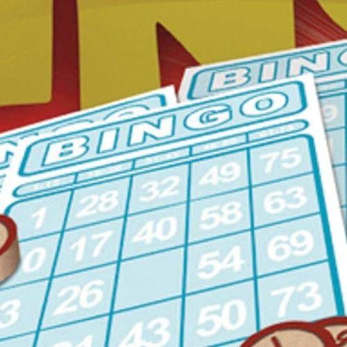 Jogo do Bingo - Xalingo
