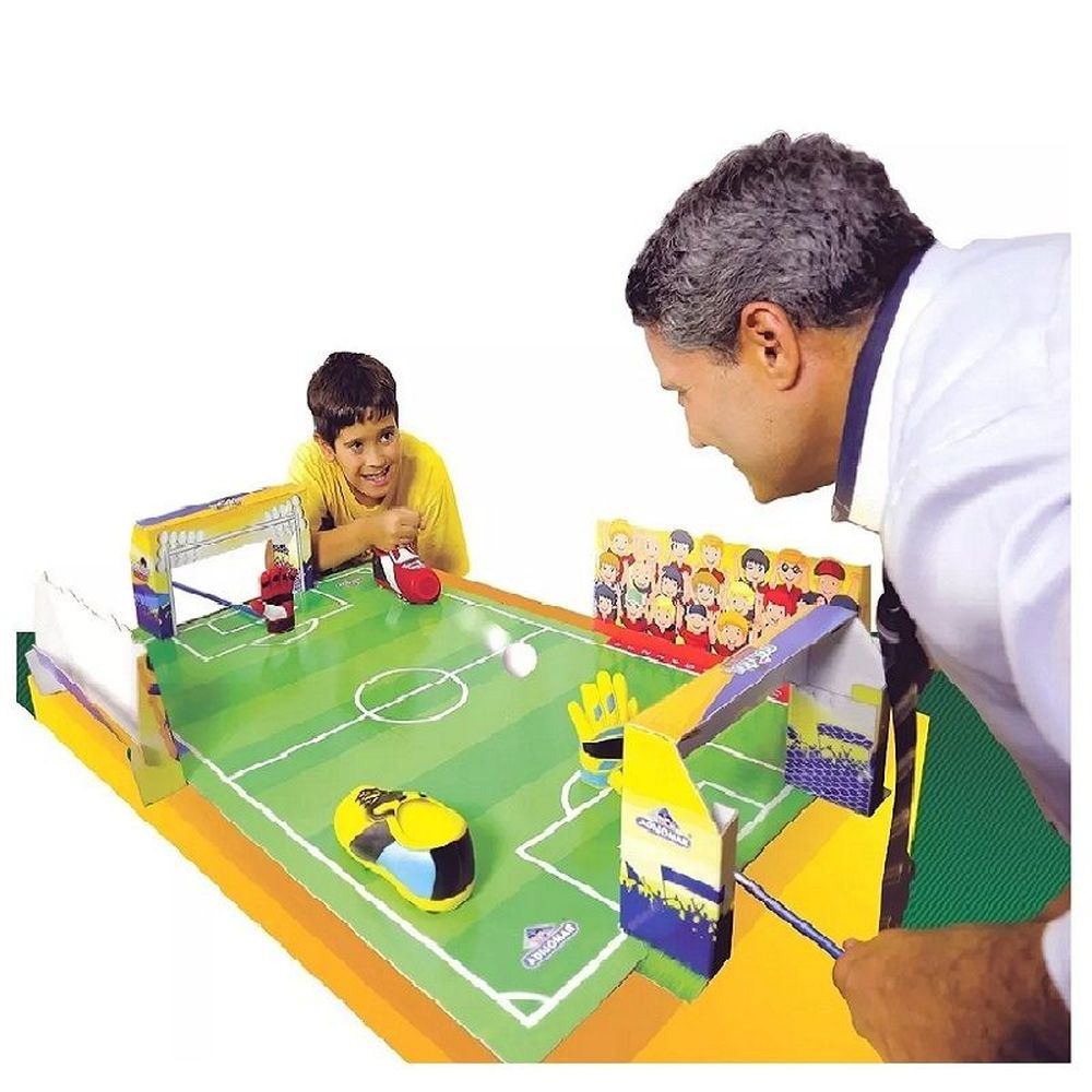 Jogo Gol a Gol Evolution - Adijomar