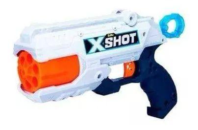 Lançador de Dardos - X-Shot - Reflex 6 - Candide