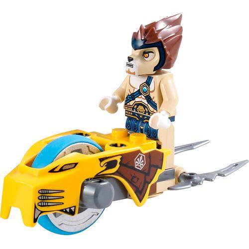 Lego Legends of Chima - Castelo da Águia - 70011