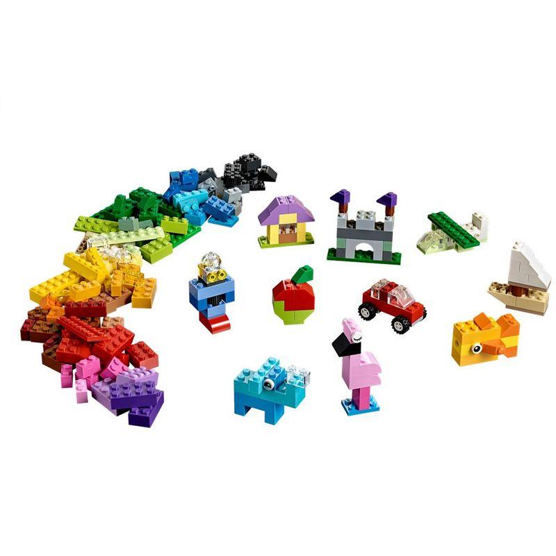 Lego - Classic - Maleta Criativa - 10713