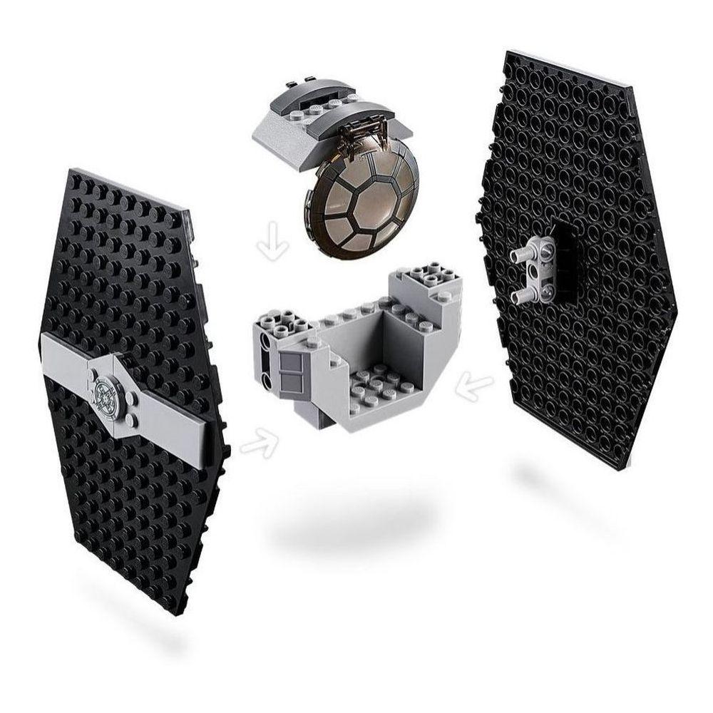 Lego - Star Wars - TIE Fighter Attack - 75237