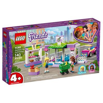 LEGO Friends - Supermercado de Heartlake City - 41362