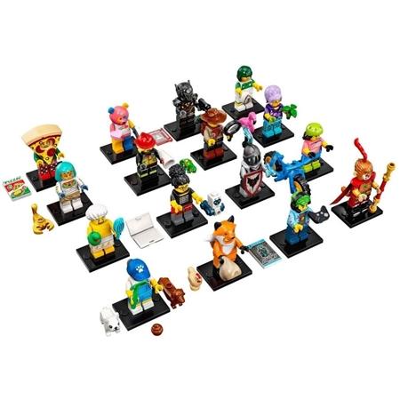 Lego Minifigures 2019 -  71025