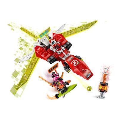 Lego - NinjaGo - Jato Robô de Kai - 76897