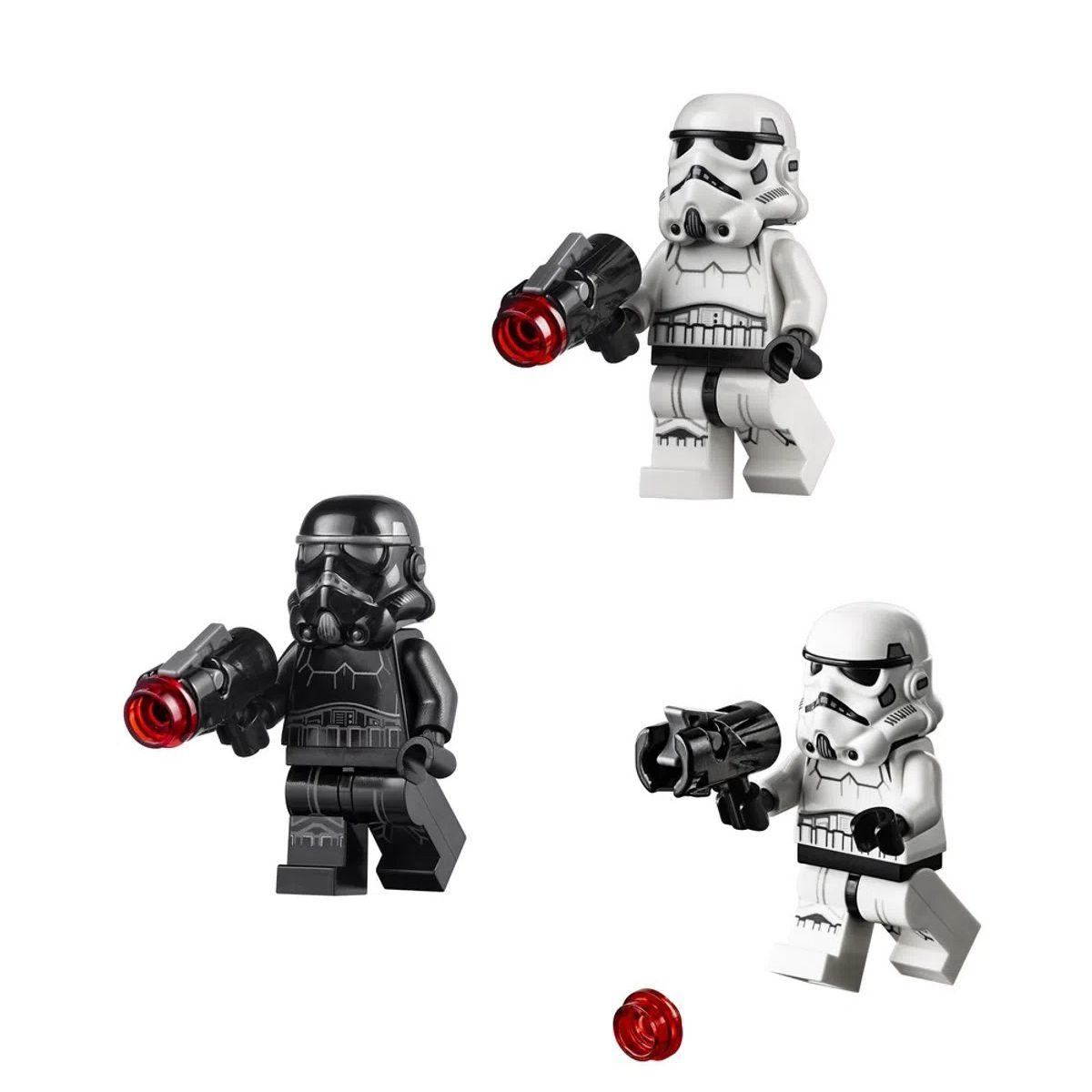 Lego - Star Wars - Dropship Imperial Ediçao de 20 anos - 75262