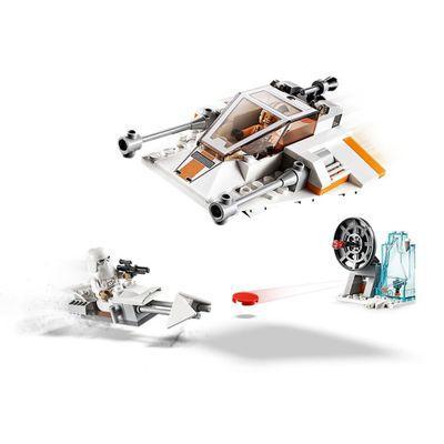 Lego - Star Wars - Snowspeeder - 75268
