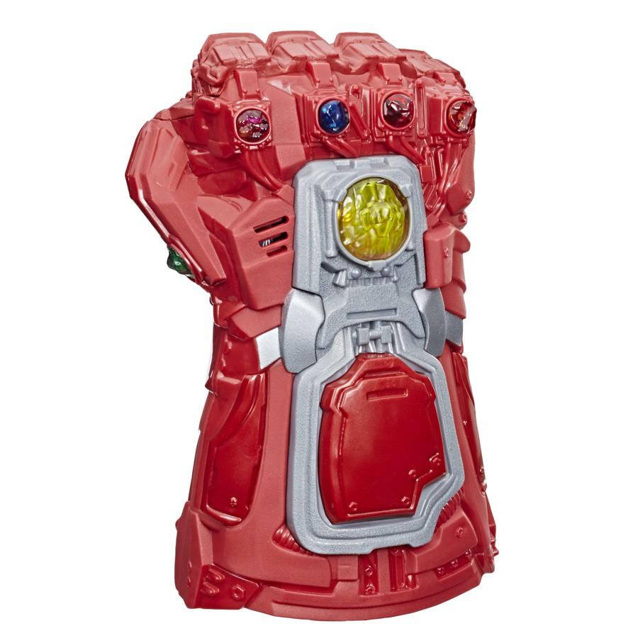Manopla Eletrônica - Vingadores - Marvel - Homem de Ferro - Hasbro