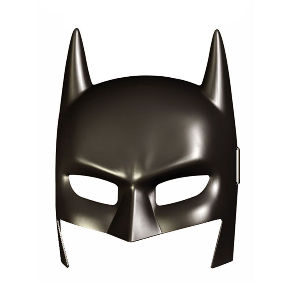 Máscara do Batman - Rosita