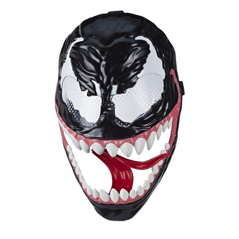 Máscara - Venom - Homem Aranha Maximum Venom - Hasbro