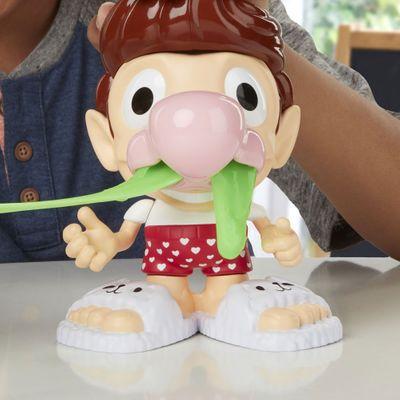 Play-Doh Slime Snotty Scotty - Hasbro