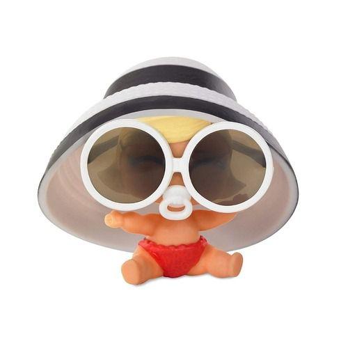 Mini Boneca Surpresa - LOL Surprise - Lil Sisters - Série Eye Spy – Candide