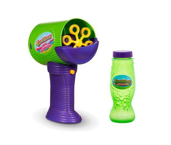 Gazillion Mini Hurricane Furacão - Fun