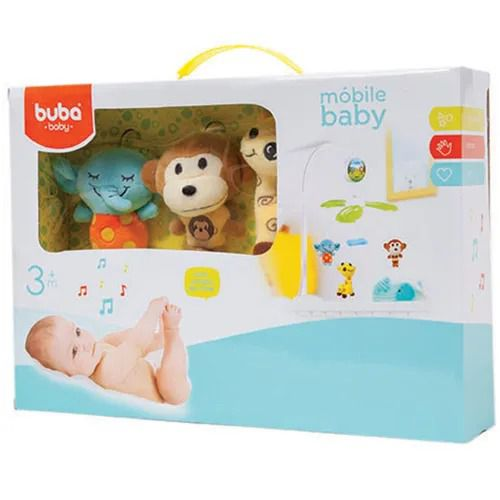 Móbile Baby - Buba