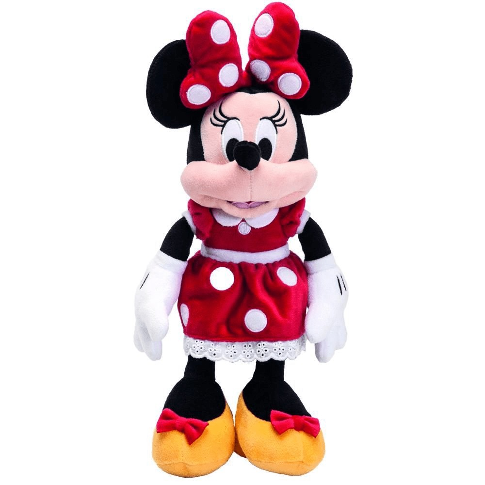 Pelúcia - Minnie - 40 cm - Fun