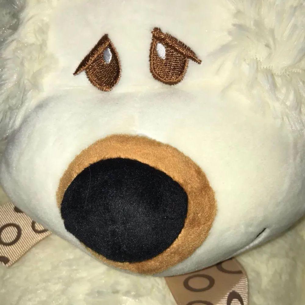 Pelúcia - Urso Lilico - BabyBrink