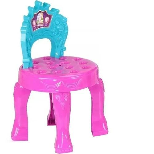Penteadeira da Princesa - Xplast Brinquedos