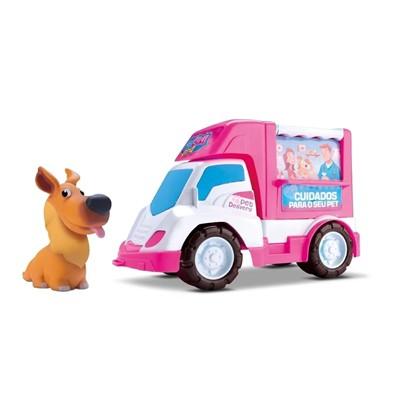Pet Care Delivery - Cuidados com o Pet - Samba Toys