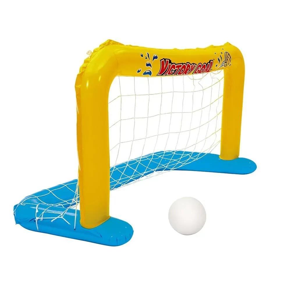 Play Center Inflável - Futebol - Mor