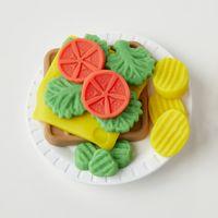 Play-Doh Kitchen Creations - Sanduíche de Queijo - Hasbro
