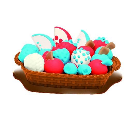 Play-Doh Tortas Divertidas - Hasbro