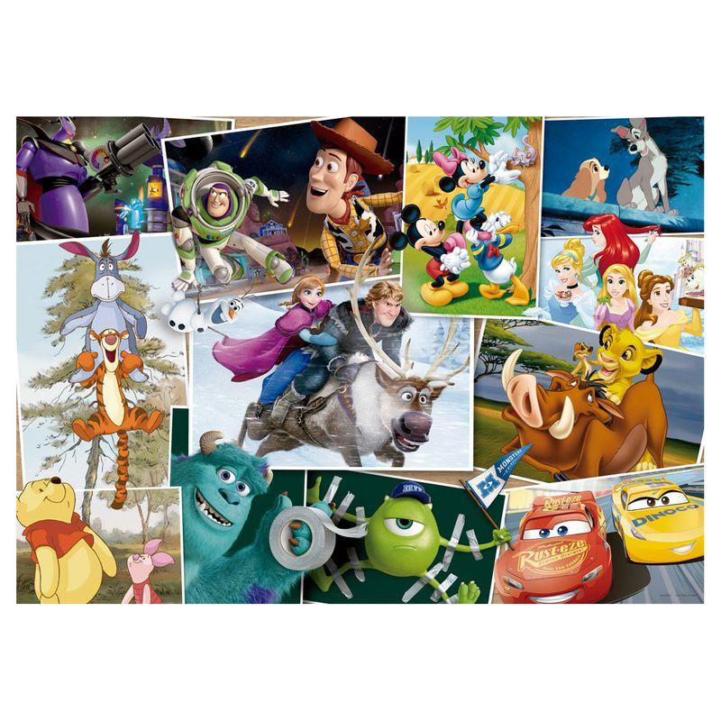 Quebra-Cabeça Gigante - Disney - 48 peças - Grow