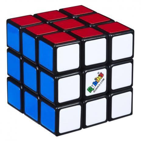Rubik's Cube - Cubo Mágico - Hasbro