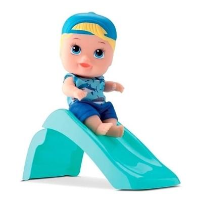 Super Playground Little Dolls - Diver Toys