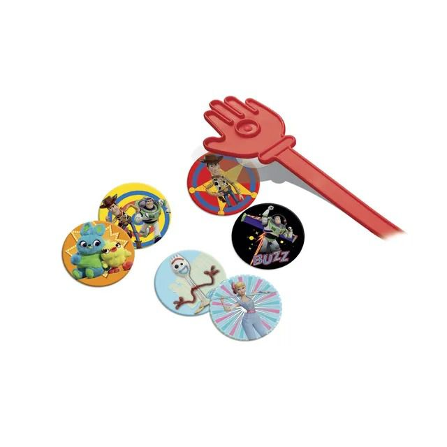 Tapa Certo - Toy Story 4 - Estrela