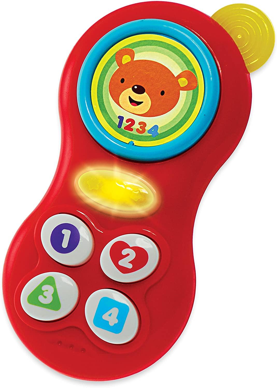 Telefone do Bebê - Yes Toys
