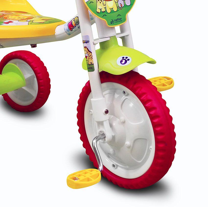 Triciclo Unissex - You 3 Kids - Nathor
