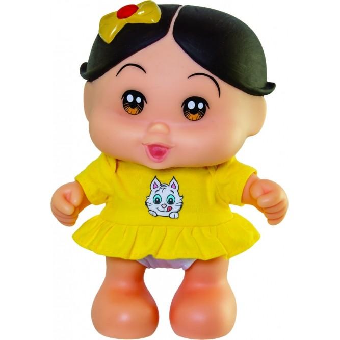 Turma da Mônica - Magali Baby - Adijomar