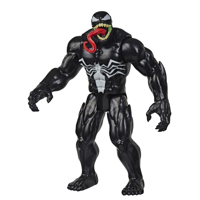 Venom - Titan Hero Series - Hasbro