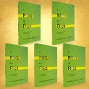 A Bíblia e a Ética Combo