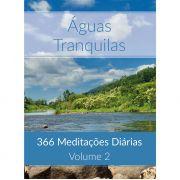 ÁGUAS TRANQUILAS VOL 2