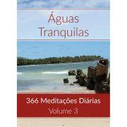 ÁGUAS TRANQUILAS VOL 3