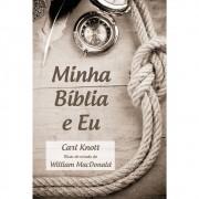 MINHA BÍBLIA E EU