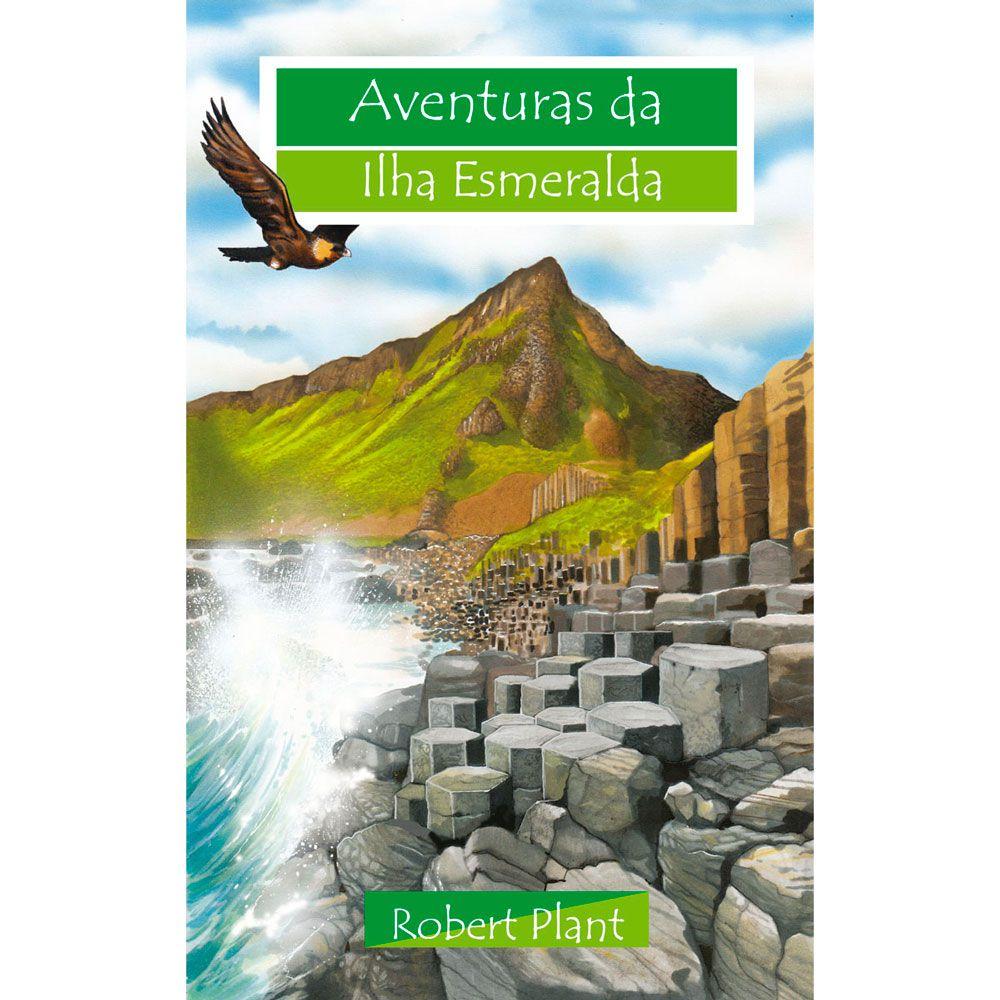 AVENTURAS DA ILHA ESMERALDA