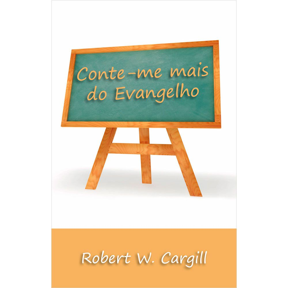 CONTE-ME MAIS DO EVANGELHO