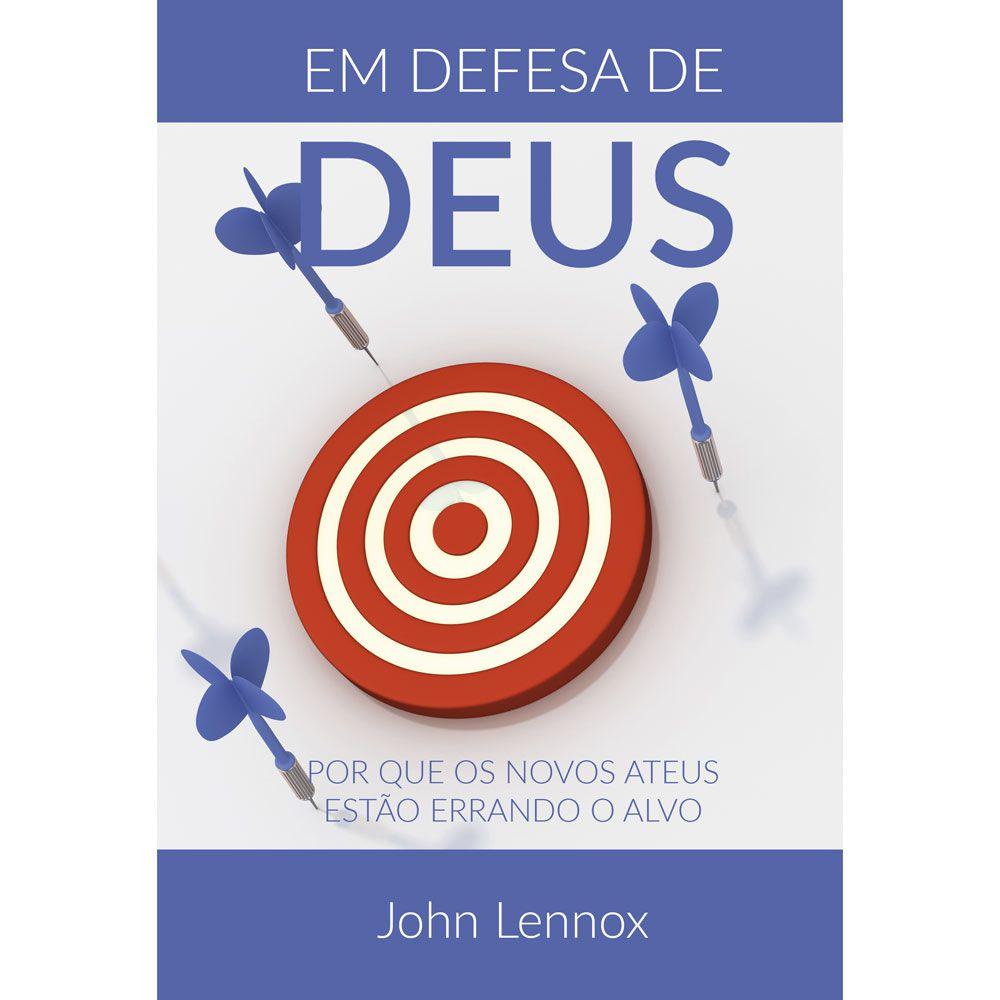 EM DEFESA DE DEUS