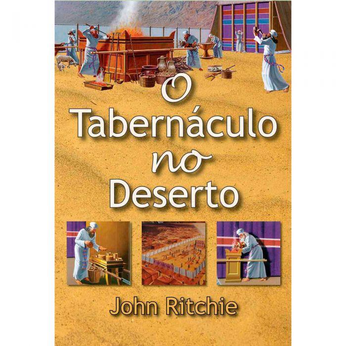 O TABERNÁCULO NO DESERTO