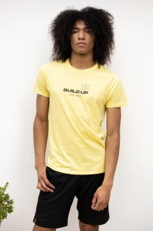 """Camiseta Build Up """"track collection"""""""