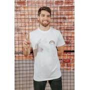 Camiseta Positive Vibes