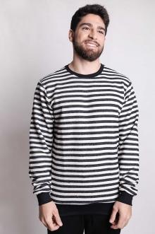 Suéter Listrado Rick