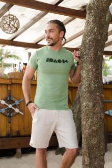 Camiseta de Linho Colors