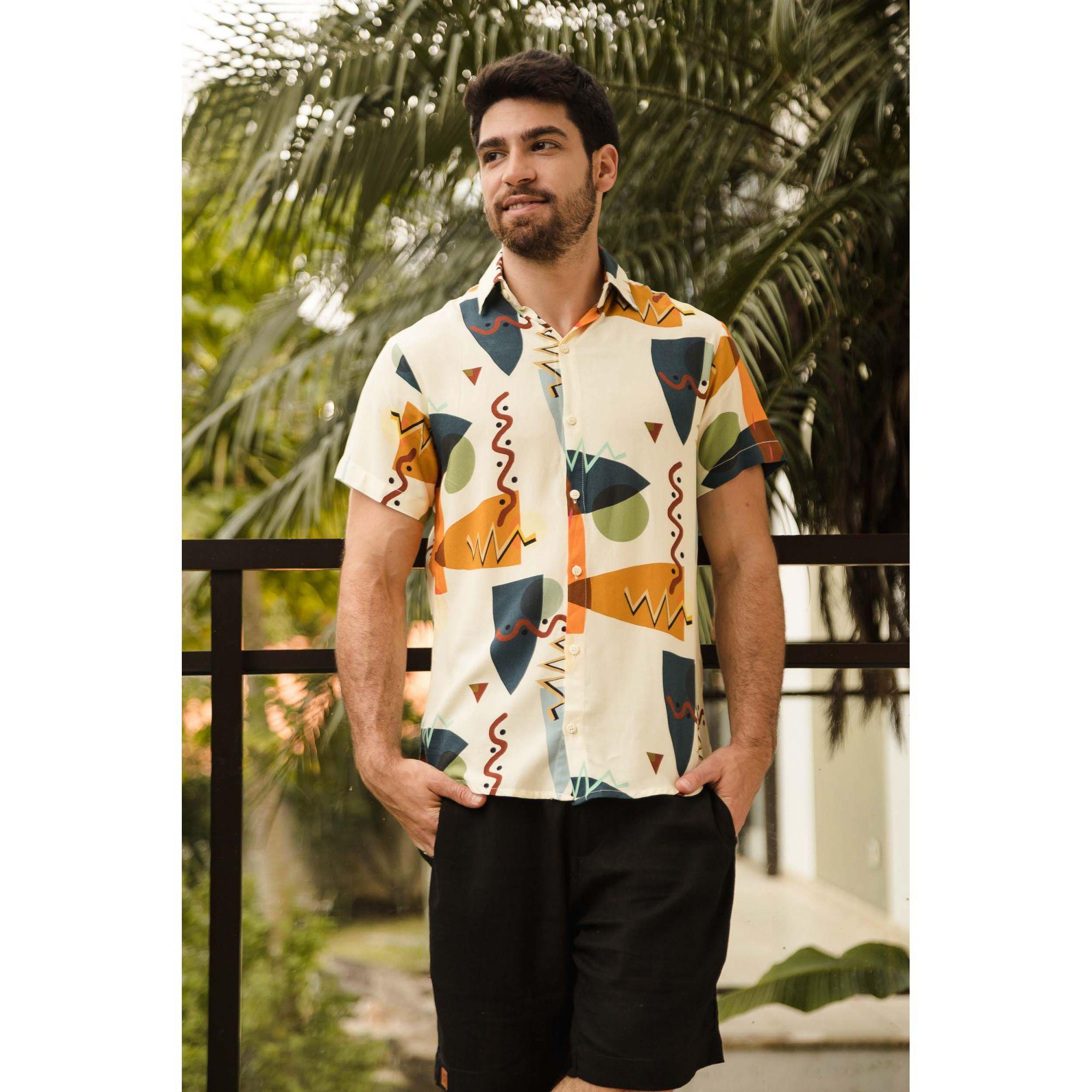 Camisa Folia