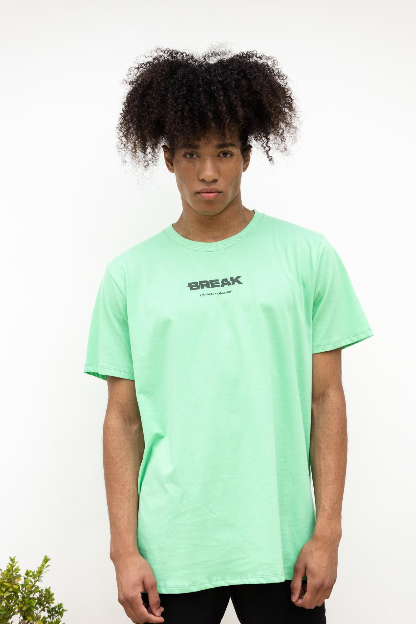 Camiseta Break
