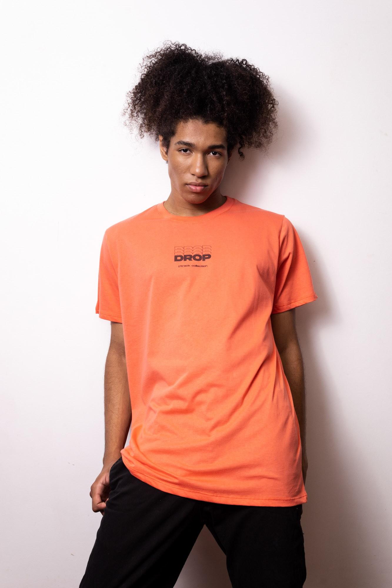 Camiseta DROP