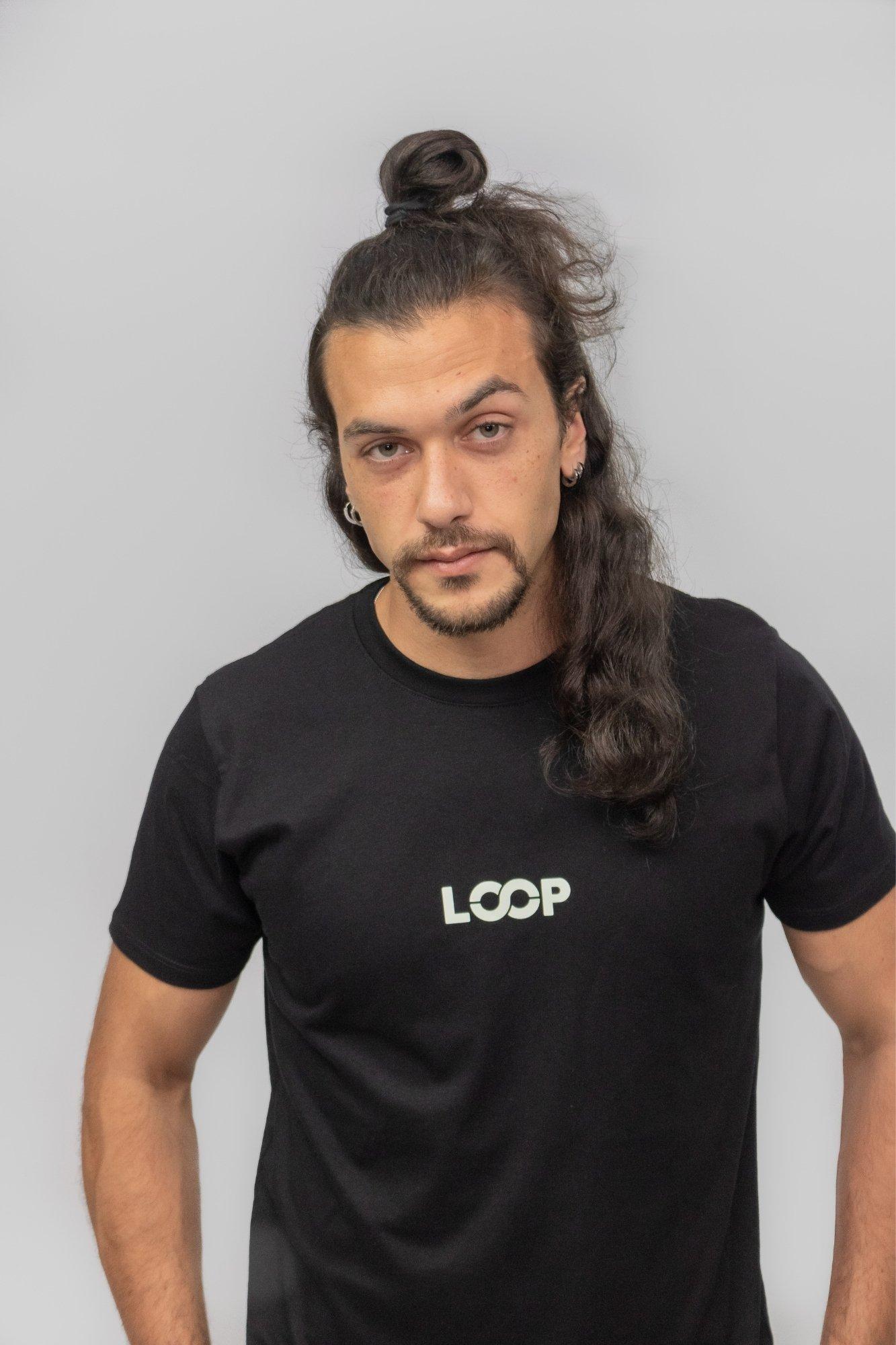 Camiseta LOOP